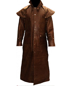 BROWN-LEATHER-MATRIX-DUSTER-COAT-T7-BRW-1
