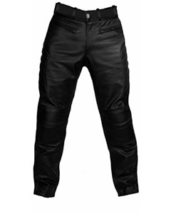 MENS-SEXY-REAL-BLACK-LEATHER-MOTORCYCLE-BIKERS-PANTS-JEANS-TROUSERS-J3-01