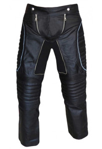 MENS-SEXY-REAL-BLACK-LEATHER-X-MEN-STYLE-JEANS-PANTS-TROUSERS-01