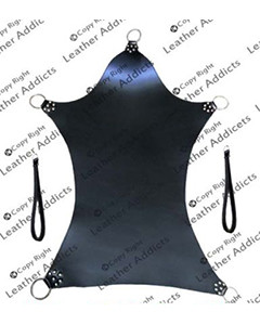 Real-Leather-Heavy-Adult-Sex-Sling-Swing-with-Stirrups-Mountable-Suspendable-SW2
