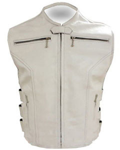 WHITE-LEATHER-WHITE-BIKER-VEST-B12-WHT
