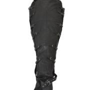 100-Pure-Leather-Bondage-Sleep-Sack-Hood-With-Choice-Of-Lining-2