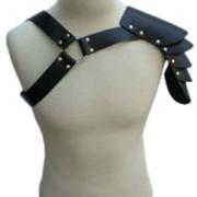 Black-Leather-Shoulder-Warrior-Harness-H5-1