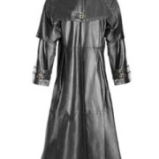 Mens-Pure-Leather-Goth-Matrix-Trench-Coat-Steampunk-Gothic-Van-Helsing-T5-3