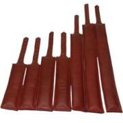 REAL-Top-Grain-RED-Black-Leather-Full-Set-of-7-Bondage-Restraints-04