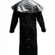 Mens-Real-Black-Leather-DUSTER-RIDING-HUNTING-STEAMPUNK-TRENCH-COAT-T7-BLK-2