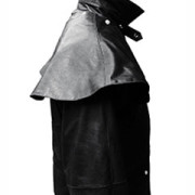 Mens-Real-Black-Leather-DUSTER-RIDING-HUNTING-STEAMPUNK-TRENCH-COAT-T7-BLK-3