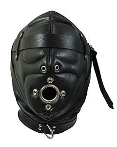 SENSORY-DEPRIVATION-HOOD-EXTREME-BONDAGE-SLAVE-BLACK-LEATHER-ADULT-MASK-HD12-1