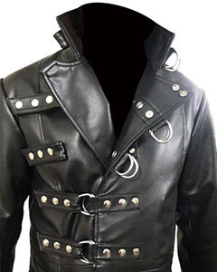 MENS-GOTHIC-COAT-GENUINE-BLACK-LEATHER-STEAMPUNK-VAN-HELSING-COAT-T19-1