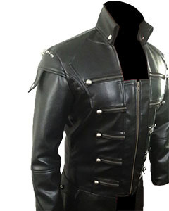 REAL-Black-MEN-Leather-Goth-Matrix-Trench-Coat-Steampunk-Gothic-Van-Helsing-T20-1