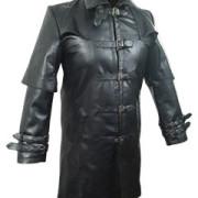Men-Black-Leather-Trench-Coat-T5-1