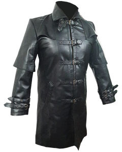 Men-Black-Leather-Trench-Coat-T5-1