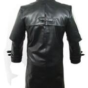 Men-Black-Leather-Trench-Coat-T5-3
